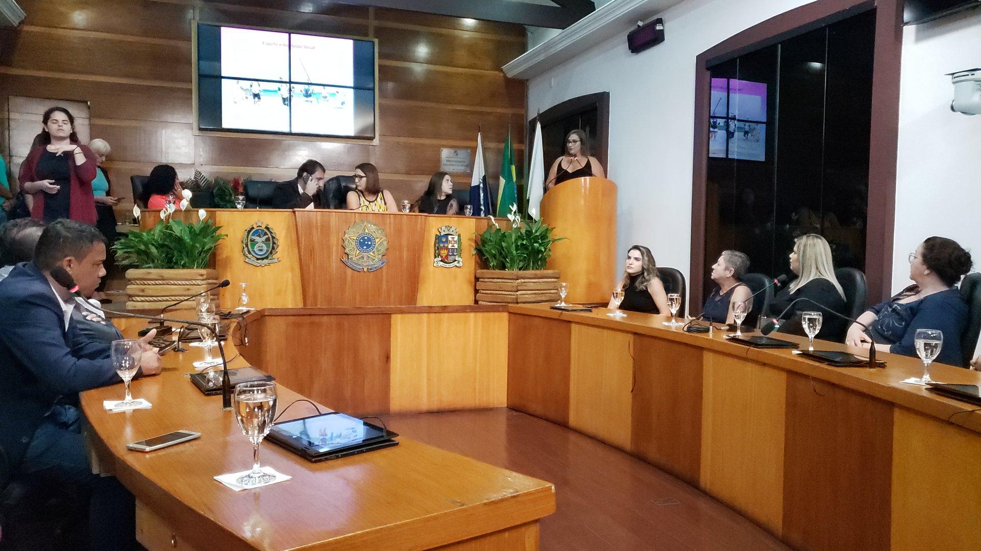 Sessão Solene Dia Internacional da Mulher -  200311 - 31 - Igor Abreu.jpg