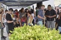 A Câmara Municipal de Angra dos Reis realiza tarde especial para as mulheres