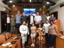 Audiência discutiu medidas para melhorar segurança na Ilha Grande