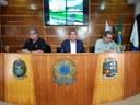 Audiência pública debateu questão nuclear nas usinas de Angra
