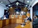 Audiência pública sobre o plano municipal de educação foi realizada nesta sexta-feira