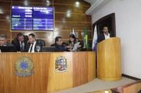 Câmara apresenta nova estrutura da Mesa Diretora e Comissões Permanentes