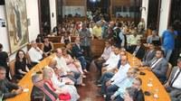 Câmara celebrou os 518 anos da cidade em sessão solene