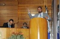 Câmara cobra explicações sobre o transporte no município