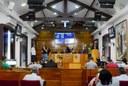 Câmara de Angra entra em recesso parlamentar