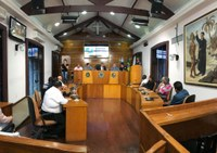Câmara discute implantação da Guarda Municipal Armada