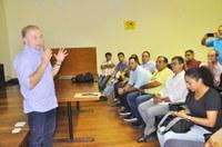 Câmara em defesa da manutenção dos empregos do Brasfels