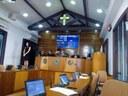 Câmara encerra primeiro período legislativo de 2019