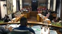 Câmara fez audiências de prestação de contas financeira e de saúde