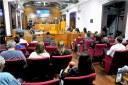 Câmara inicia o ano legislativo de 2019