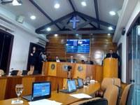 Câmara Municipal encerrou ano legislativo