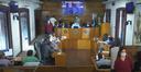 Câmara Municipal fez mais uma sessão ordinária