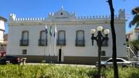 Câmara Municipal prorroga suspensão das atividades