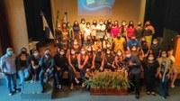 Câmara participou de projeto para educação remota do município