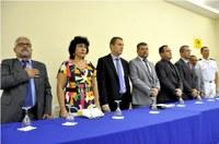 Câmara presta homenagens em Sessão Solene
