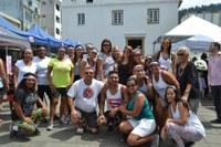 Câmara promove atividades na Praça da Matriz