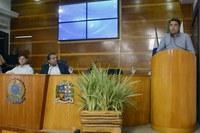 """Câmara promove Audiência pública sobre """"Febre Amarela"""""""