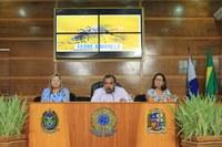 """Câmara promove palestra sobre """"Febre Amarela"""""""