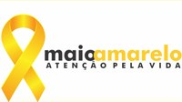 """Câmara promove Sessão Solene alusiva ao """"Maio Amarelo"""""""