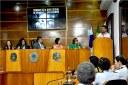 Câmara realiza Audiência Pública de Combate ao Abuso Sexual