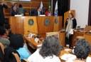 Câmara realiza Audiência Pública de Comissão da Verdade da Escravidão do Quilombo do Bracuí