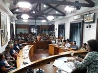Câmara realiza audiência pública em defesa dos animais