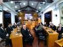 Câmara realiza sessão em homenagem à Maçonaria