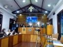 Câmara realizou 5ª sessão ordinária do segundo período legislativo
