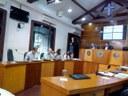 Câmara realizou audiências públicas para prestação de contas do município nas áreas de finanças e saúde