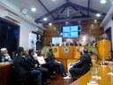 Câmara realizou sessão solene em celebração ao Dia Municipal do Rotariano