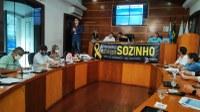 Câmara recebeu audiências públicas de prestação de contas da prefeitura