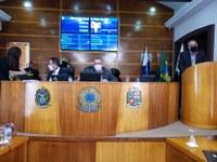 Câmara retoma sessões ordinárias