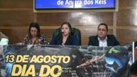 Comissão de Justiça da Câmara Municipal realiza reunião aberta