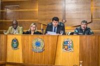 Comissão discute situação da Segurança Pública