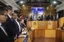 Câmara realizou segunda sessão ordinária do período legislativo