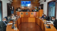 Demandas sociais foram discutidas na 20ª sessão