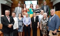 Dia do Estrangeiro foi celebrado em sessão solene
