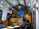 Eleição do Conselho Tutelar foi principal tema da 12ª sessão ordinária