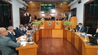 Eleições para Comissão de Turismo e Conselho de Ética marcaram sessão