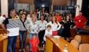 Empoderamento feminino é destaque no Legislativo