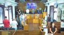 Falta de água na Banqueta foi debatida da 13º sessão ordinária