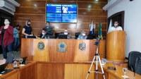 Flexibilização de abertura do comércio foi reivindicada na 12ª sessão ordinária