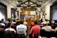 Fornecimento de energia elétrica é tema de audiência na Câmara de Angra