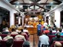 Legislativo debate Repetro no município
