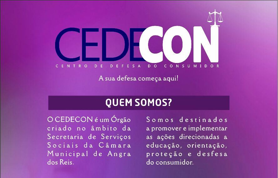 Legislativo leva Cedecon às comunidades