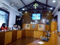 Lei Maria da Penha foi tema de mesa-redonda na Câmara Municipal