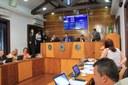 Nova estrutura das Comissões Permanentes