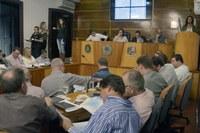 Prefeitura apresenta LOA no Legislativo