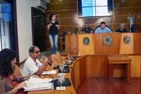 Prefeitura e Saúde prestam contas no Legislativo