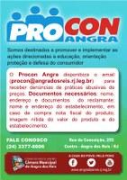Procon Angra recebe denúncias de vendas com preços abusivos